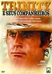 TRINITY E SEUS COMPANHEIROS DVD