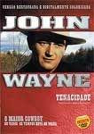 JOHN WAYNE TENACIDADE DVD