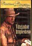 VINGADOR IMPIEDOSO DVD