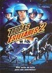 TROPAS ESTELARES 2 DVD