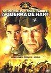 A GUERRA DE HART DVD