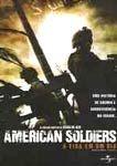 AMERICAN SOLDIERS A VIDA EM UM DIA DVD
