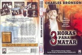 3 HORAS PARA MATAR DVD