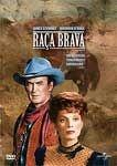 RAÇA BRAVA DVD