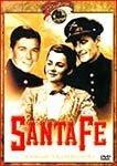 SANTA FÉ DVD