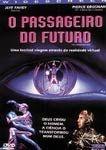 O PASSAGEIRO DO FUTURO DVD