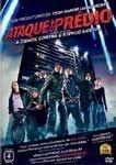 ATAQUE AO PRÉDIO DVD