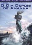 O DIA DEPOIS DE AMANHA DVD