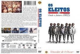 OS ELEITOS DVD