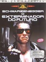 O EXTERMINADOR DOFUTURO DVD