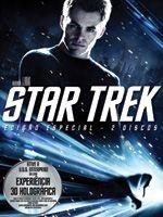 STAR TREK EDIÇÃO ESPECIAL 2 DISCOS DVD