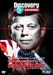 DISCOVERY REESCREVENDO HISTORIAS O ASSASSINATO DE KENNEDY DVD