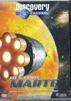 DESTINO : MARTE DISCOVERY CHANNEL DVD