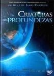 CRIATURAS DAS PROFUNDEZAS DVD