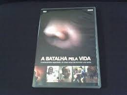 A BATALHA PELA VIDA DVD