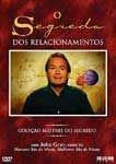 O SEGREDO DOS RELACIONAENTOS DVD