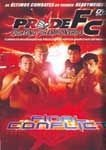 PRIDE FC FINAL CONFLICT DVD