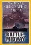 MIDWAY NATIONAL GEOGRAPHIC DVD