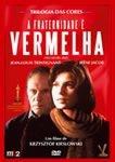 A FRATERNIDADE É VERMELHA DVD