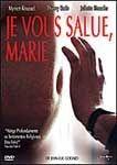 JE VOUS SALUE, MARIE DVD