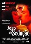JOGO DE SEDUÇÃO DVD
