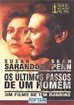 OS ÚLTIMOS PASSOS DE UM HOMEM DVD