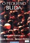 O PEQUENO BUDA DVD
