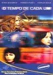 O TEMPO DE CADA UM DVD