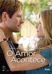 O AMOR ACONTECE DVD