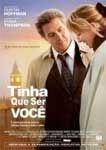 TINHA QUE SER VOCÊ DVD