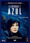 A LIBERDADE É AZUL DVD