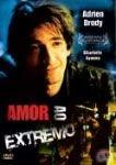 AMOR AO EXTREMO DVD
