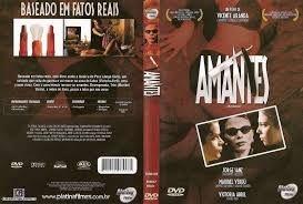 AMANTES DVD