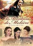 AS AVENTURAS DE MOLIERE DVD