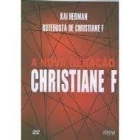 A NOVA GERAÇÃODE CHRISTIANE F DVD