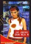 DO JEITO QUE ELA É DVD