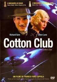 COTTON CLUB DVD