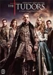THE TUDORS TERCEIRA TEMPORADA COMPLETA 3 DVDS