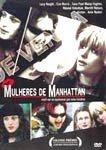 MULHERES DE MANHATAN DVD