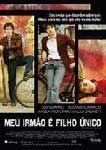 MEU IRMÃO É FILHO ÚNICO DVD