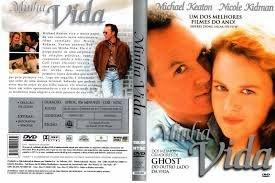 MINHA VIDA DVD