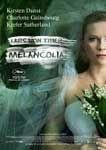 MELANCOLIA DVD