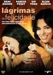 LÁGRIMAS DE FELICIDADE DVD