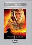 LAWRENCE DA ARÁBIA DVD