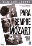PARA SEMPRE MOZART DVD