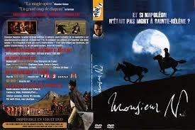 MONSIEUR N DVD
