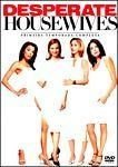 DESPERATE HOUSEWIVES PRIMEIRA TEMPORADA DVD