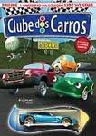 CLUBE DOS CARROS VOLUME 1 DVD