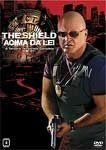 THE SHIELD ACIMA DA LEI A TERCEIRA TEMPORADA DVD