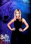 BUFFY A QUARTA TEMPORADA COMPLETA DVD